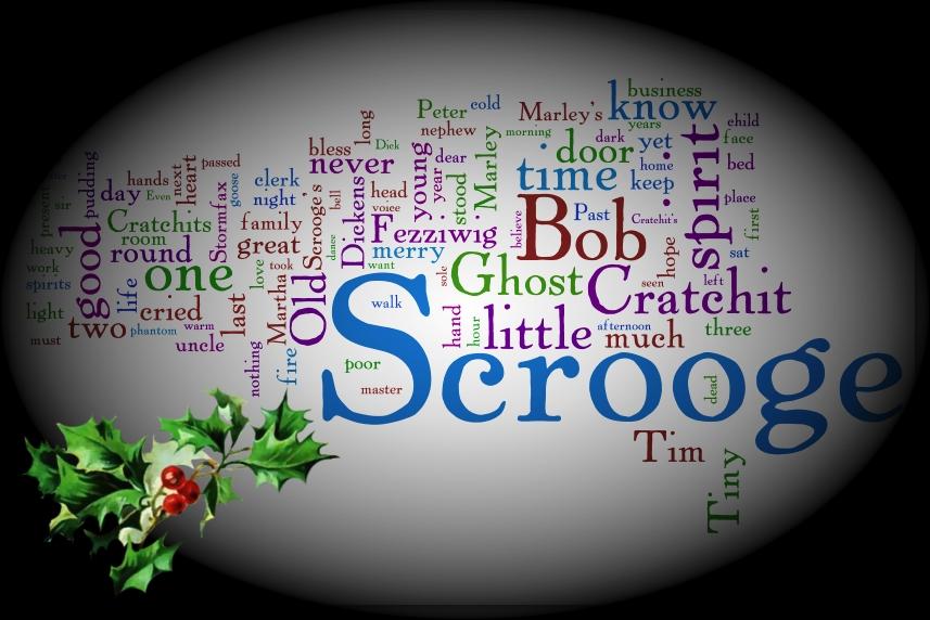 Scroogeandmarley